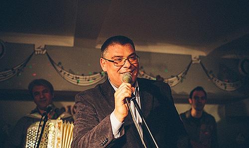 Сергей Ченский