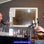 Никита Джигурда и Александр Басов