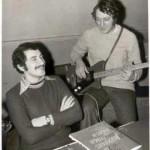 1971г. Миля Зборовский, Д.Шварц