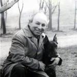 Виля Ващенко-мой отец...