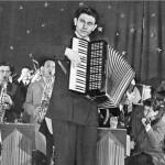 Городской студенческий оркестр.