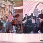 1980г. Дудинка, Радзинский, Аня Журавлева, Валик Дубровский, Сережа Голубов ( китаец), Д.Шварц.