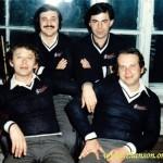 Арчик, Горин, Гоша Сурмиевич, Любарский