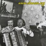 «Черноморская чайка» дома у Влада Ващенко