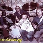 «Одесские ребята» - 1978 год