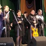 Зимний Грушинсткий фестиваль 2011