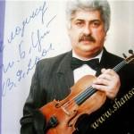 Борис Цирюльник