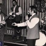 Одесский ансамбль Бородачи