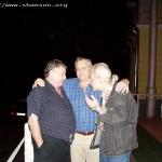 Слава Бейлин, Геннадий Жаров, Володя Машанов