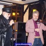 Михаил Гулько и Олег Переславцев