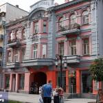 Самара - ул. Ленинградская