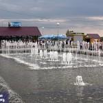 Самара - 1-я очередь набережной р. Волга