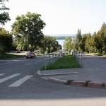 Маяковский спуск к Волге