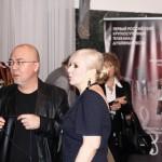 Александр Черкасов и Светлана Астахова