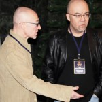 Владимир Шиленский и Александр Черкасов