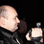 Коллекционер Вячеслав Самвелов фиксировал происходящее на видео
