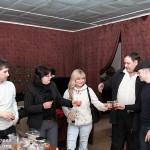 Костя Берлин, Катя Дроздовская, Света Беседина, Сергей Пузановский, Аркадий Сержич