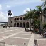 Доминикана 2012