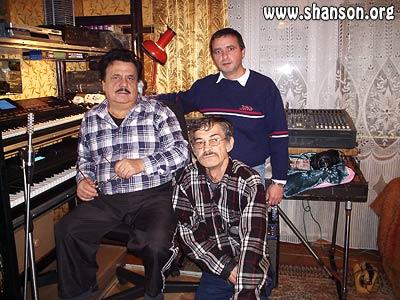 Анатолий Мезенцев