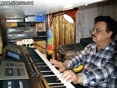 Анатолий Иванович Мезенцев
