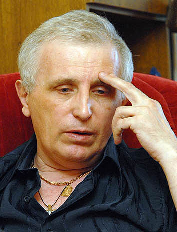 Александр Сидоров - Фима Жиганец