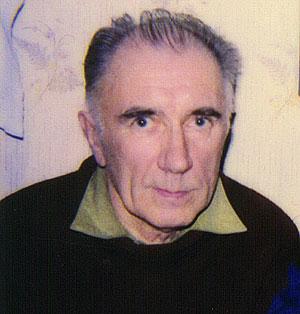 Дмитрий Калятин