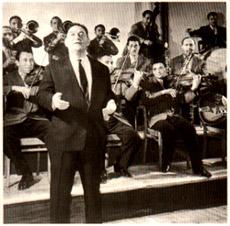 Леонид Утесов и его оркестр
