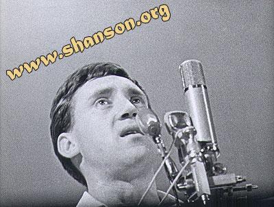 Город Куйбышев, 24.05.1967. Выступление В. Высоцкого в клубе имени Дзержинского