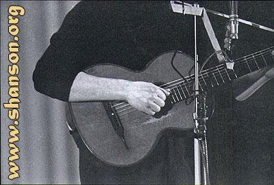 В. Высоцкий на концерте в куйбышевском Дворце спорта, 29.11.1967