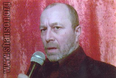 Александр Заваринский