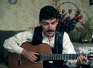 Валерий Бессарабский - 'Домашний концерт'