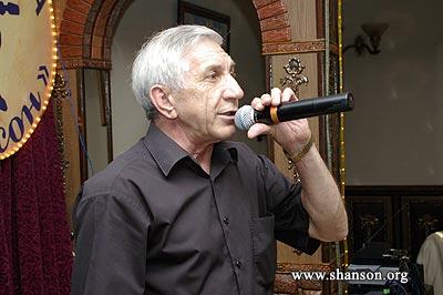 Слушайте песни Владимира Потапова