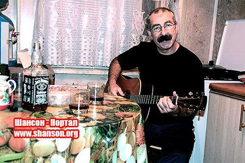 Юрий Лившиц в гостях у Ефима Шуб, 13 октября 2012 года