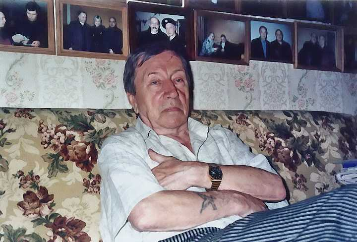 Сергей иванович Маклаков