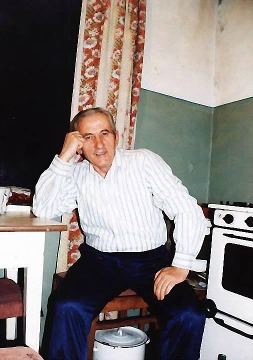 Владислав Петрович Коцишевский