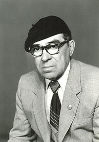 Михаил Иванович Мангушев