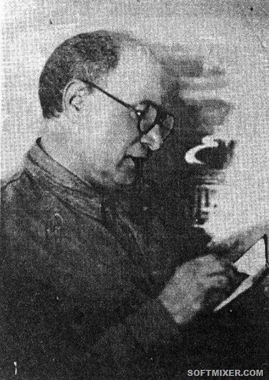 Яков Ядов