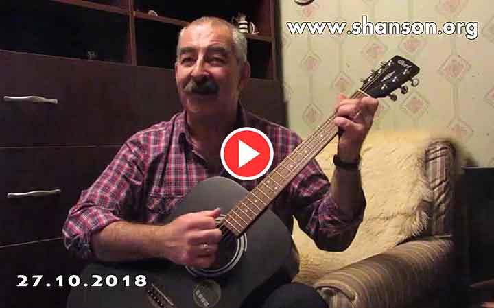 Юрий Лившиц в гостях у Ефима Шуб (27.10.2018)