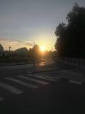 Ещё закат
