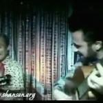 Алеша Димитриевич и Костя Казанский