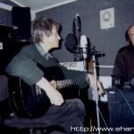 Дмитрий Межевич и Александр Басов