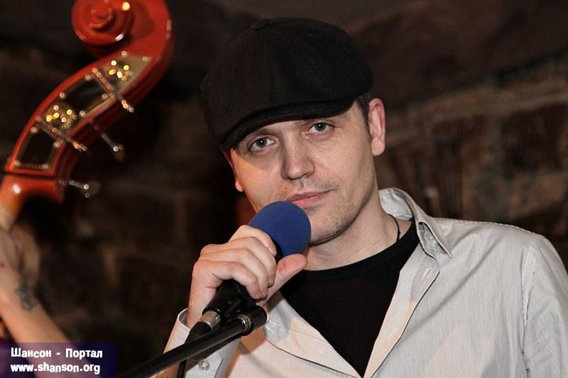 Аркадий Сержич