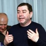 Игорь Герман и Евгений Ломакин - 5 лет клубу Самара-Шансон, 20 апреля 2007 года
