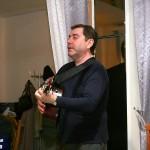 Игорь Герман - 5 лет клубу Самара-Шансон, 20 апреля 2007 года