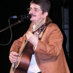 Виктор Третьяков в Самаре, 2010 г.