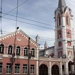 Евангелическо-лютеранская община (приход) Святого Георга (Кирха)