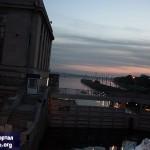 Шлюз Жигулевской ГЭС