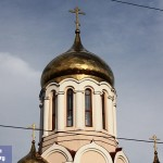 Храм на ул. Фрунзе