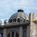 Купол Самарской филармонии
