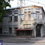 Самара - старый город